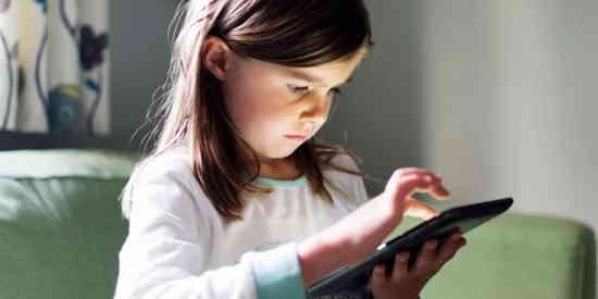 Les 10 raisons pour lesquelles les smartphones devraient être interdits pour les enfants.