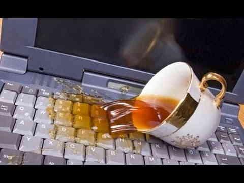Que faire en cas d'accident liquide sur votre clavier d'ordinateur ?