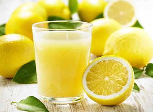 Le citron est 10.000 fois plus puissant que la chimiothérapie !