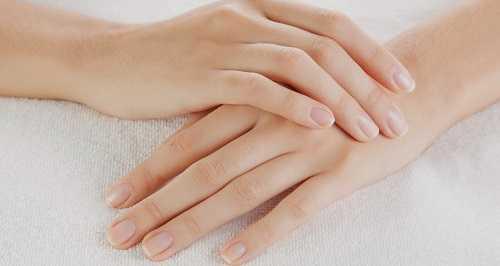 Vous souhaitez avoir des mains douces ?