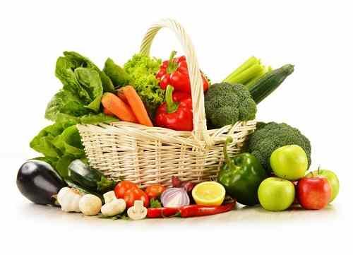 Voici une liste d'aliments avec presque pas de calories et une tonne d'éléments nutritifs !
